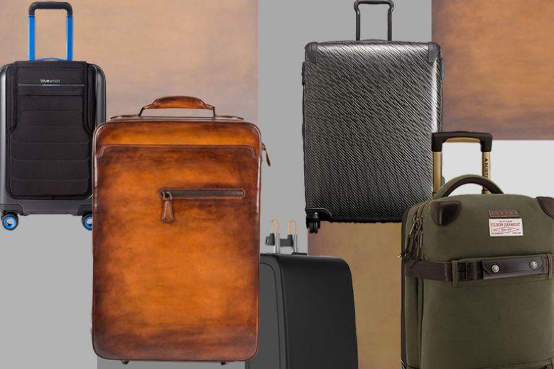 Valigie: 10 modelli per viaggiare con stile