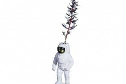 Vaso «Astronauta» Seletti