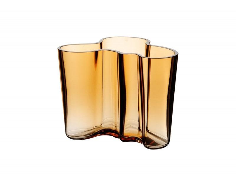Vaso «Savoy» di Iittala