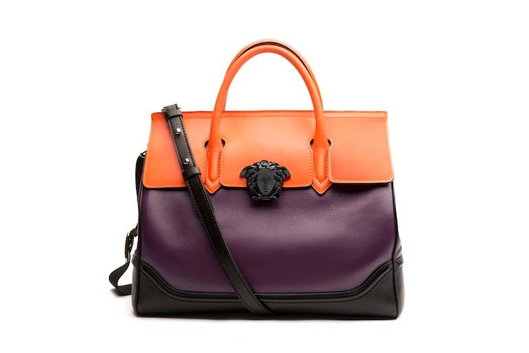 Versace svela la nuova borsa Palazzo Empire Bag