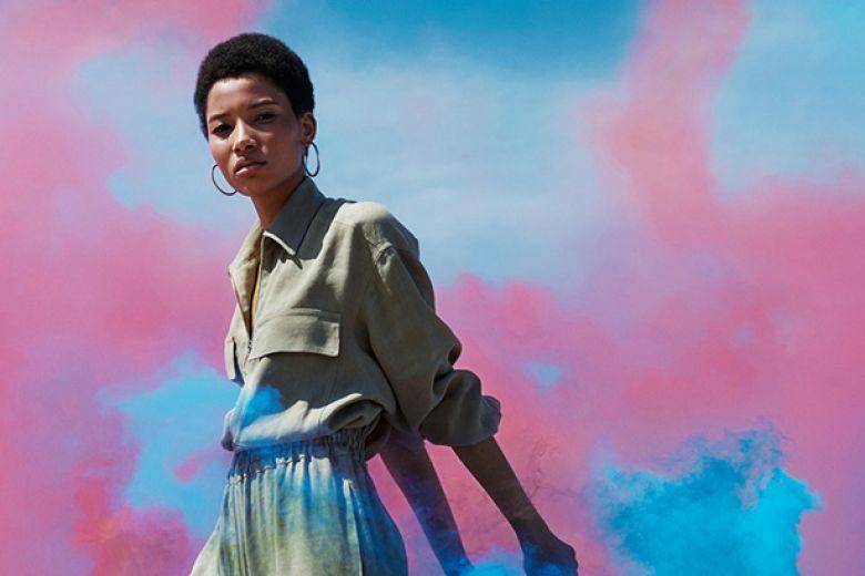 Zara: la nuova collezione per la primavera 2016