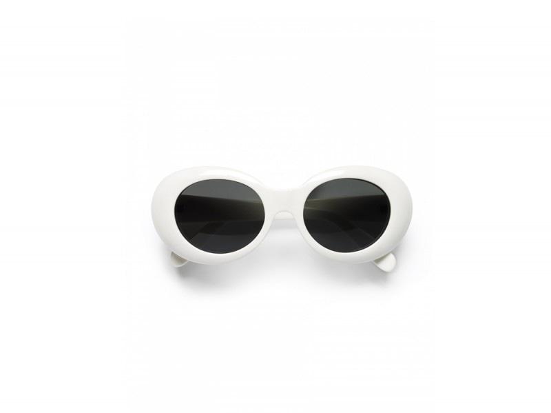 acne-studios-occhiali-montatura-bianca