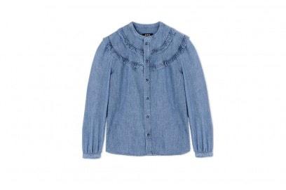 apc-camicia-jeans