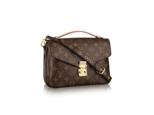 outlet 6b341 59ae5 Borse Louis Vuitton: tutti i modelli con la tracolla per il ...
