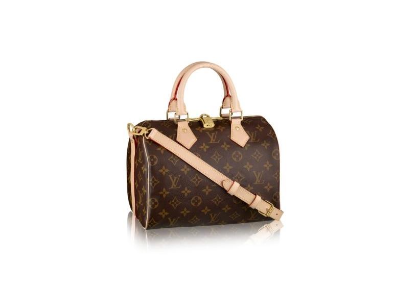 outlet 552a2 296ed Borse Louis Vuitton: tutti i modelli con la tracolla per il ...