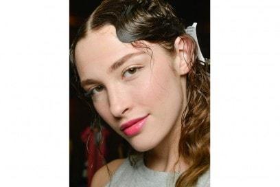 capelli sleek chiara boni