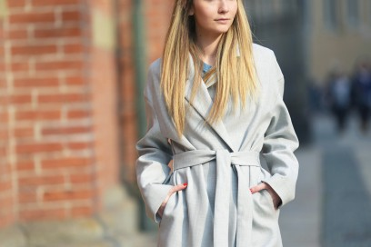 chiara capitani trench