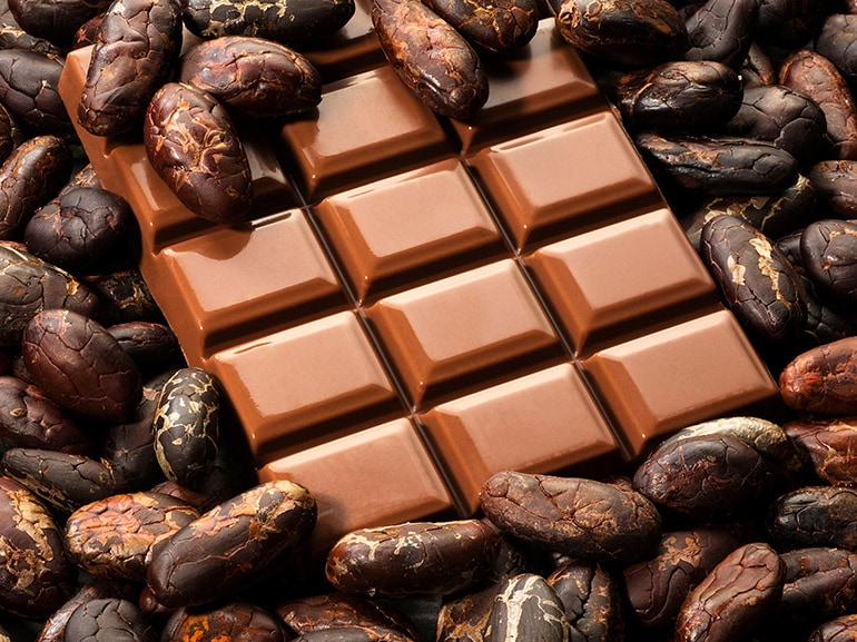 cioccolato cacao
