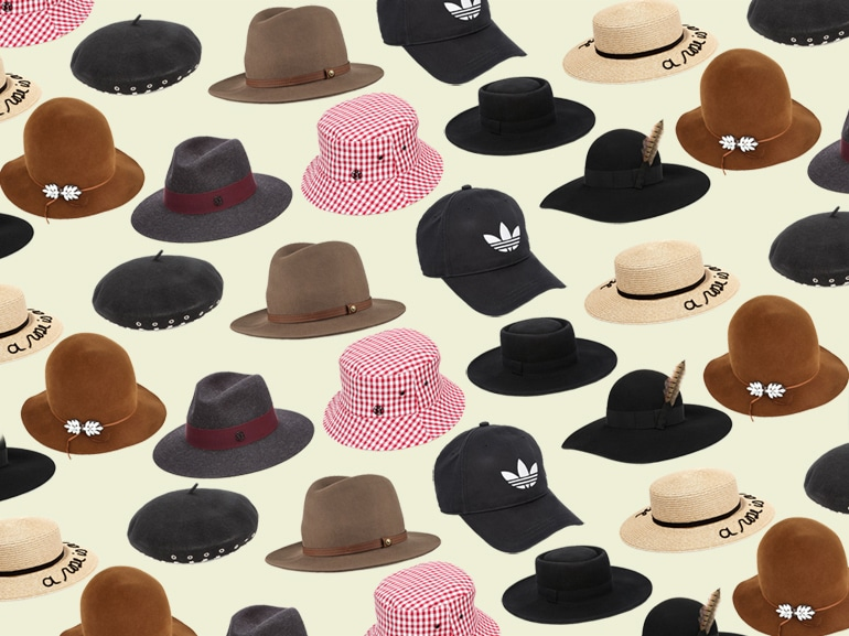 cover 10 cappelli must have mobile