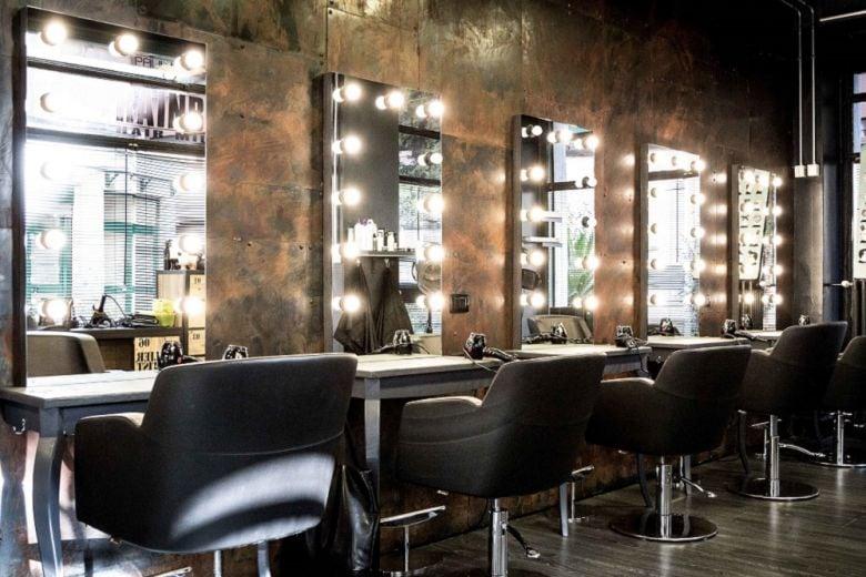 10 mete beauty cult a Milano