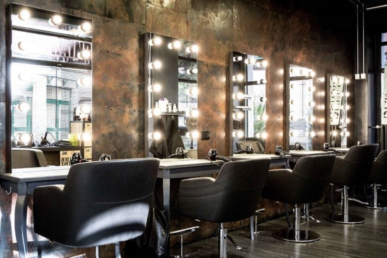 10 mete beauty cult a Milano