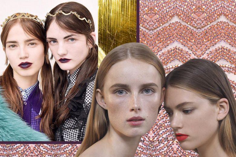 10 trend beauty della Primavera-Estate da provare fin da subito