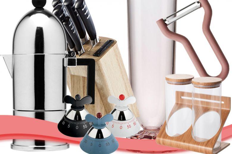 20 idee per rinnovare la cucina spendendo meno di 100 euro