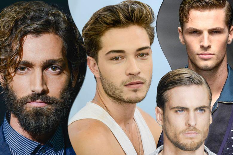 Barba e baffi: le tendenze della Primavera-Estate