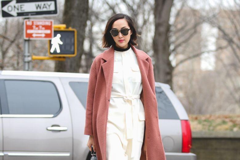 Capelli bob e faux bob: le acconciature più cool della fashion week