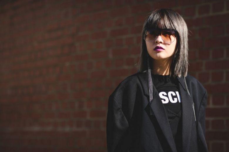 Capelli: tutte le tendenze dalla London Fashion Week