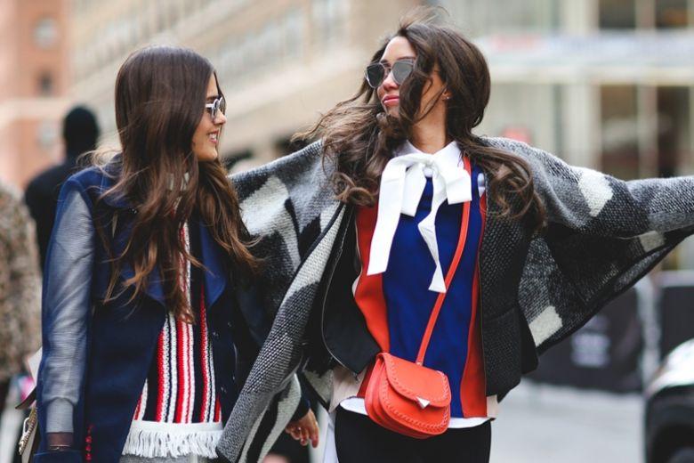 Capelli: tutte le tendenze dalla New York Fashion Week