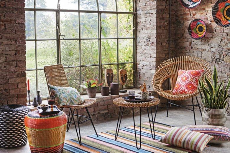 Coincasa: la nuova collezione primavera estate 2016