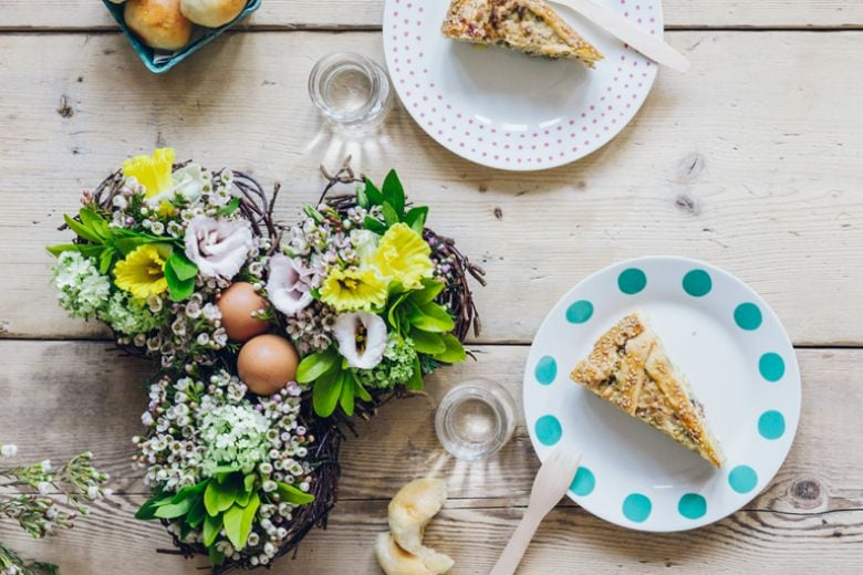 Decorazioni floreali fai da te: come creare un perfetto centrotavola