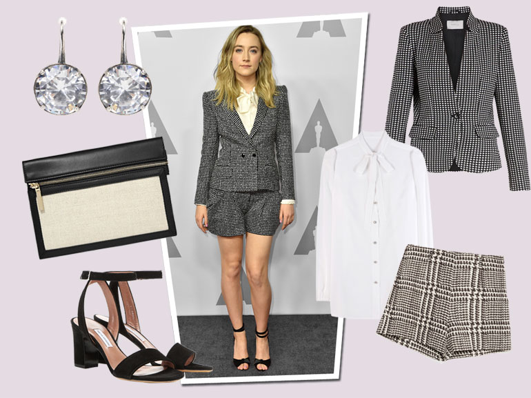 cover get the look saoirse ronan mobile