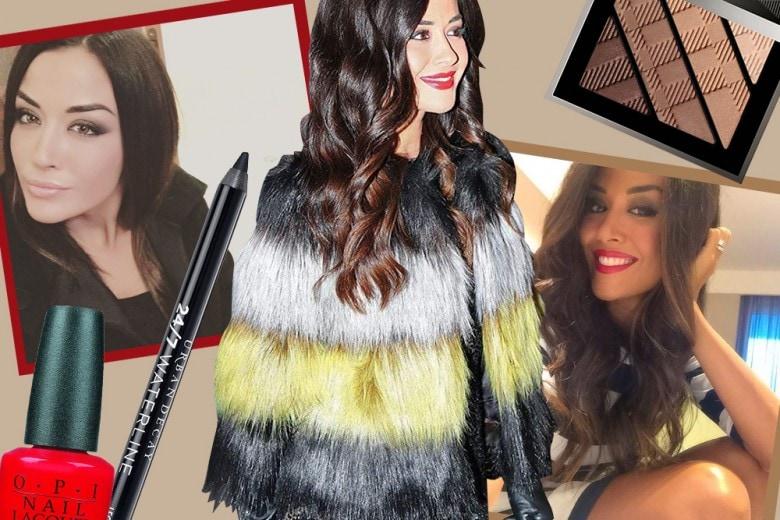Giorgia Palmas: i make up più belli