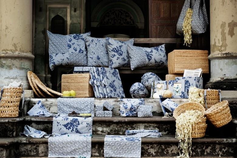 IKEA presenta HEMTRAKT, la sua nuova collezione solidale