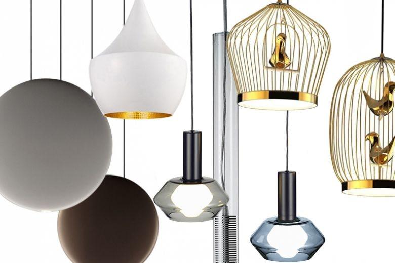 Lampade LED a sospensione: 15 modelli per illuminare la casa