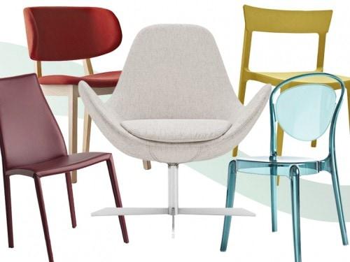 Sedie Sala Da Pranzo Calligaris : Calligaris le sedie più belle