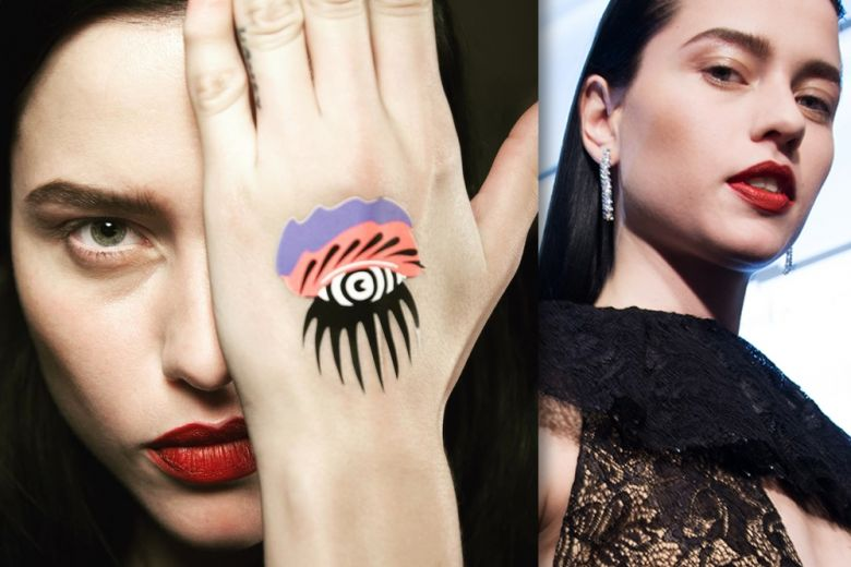 New York Fashion Week: le tendenze beauty tra grafismi e giochi di luce
