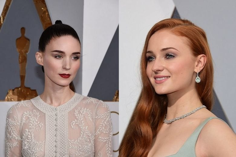 Oscar 2016: i beauty look più belli delle star