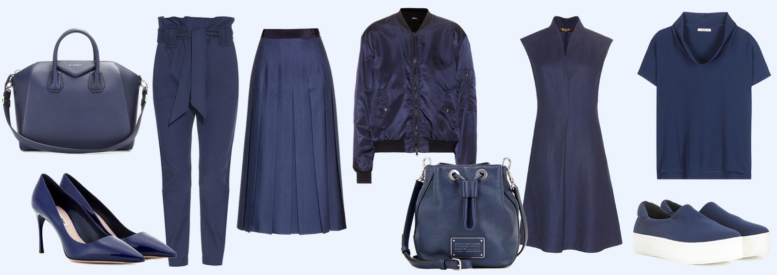 cover tendenza blu navy per la primavera estate dekstop
