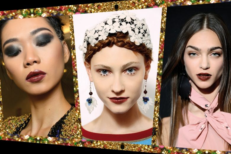 Trucco labbra: i colori più cool della Primavera-Estate