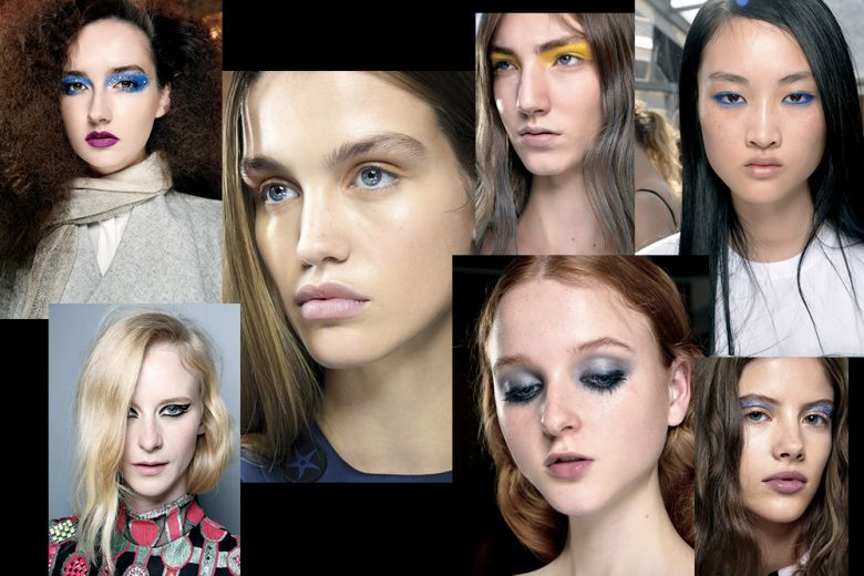 Trucco occhi: le tendenze MAC Cosmetics per la Primavera-Estate