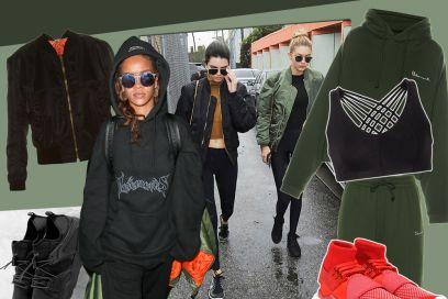 Abbigliamento sportivo: quando diventa tendenza