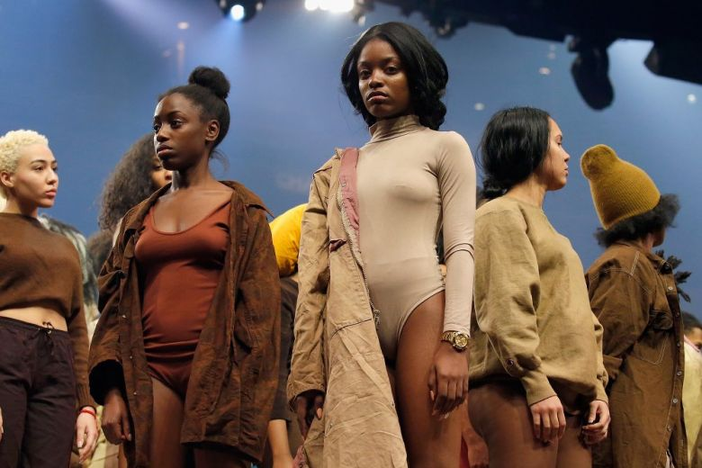Yeezy by Kanye West: black pride e 20 mila biglietti venduti