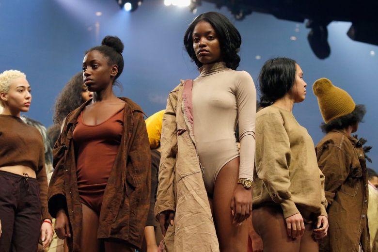 Yeezy by Kanye West: black pride e 20 mila biglietti venduti