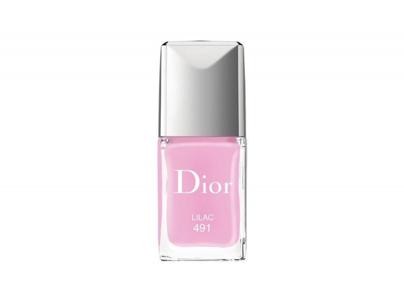 dior lilac due yes