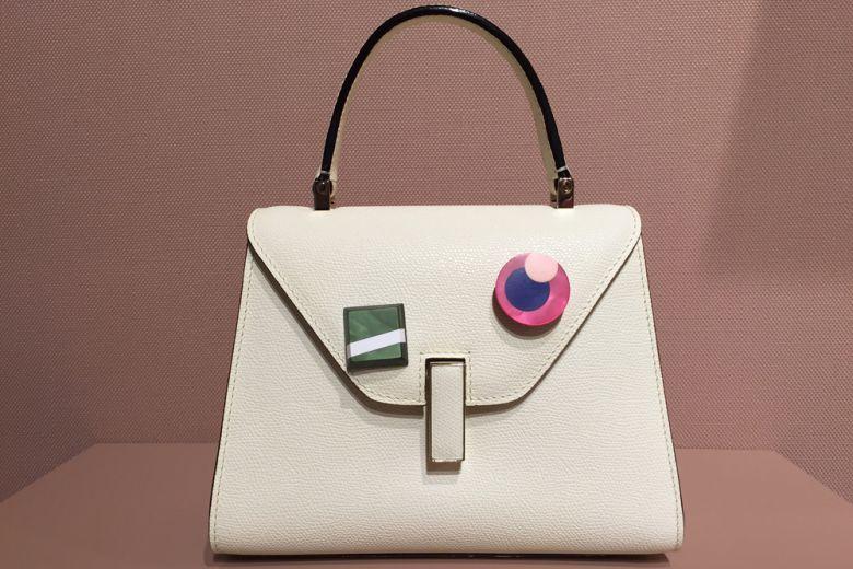 Le borse più belle viste alla Milano Fashion Week