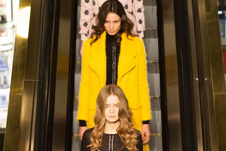 Altaroma: reportage dalla fashion week romana