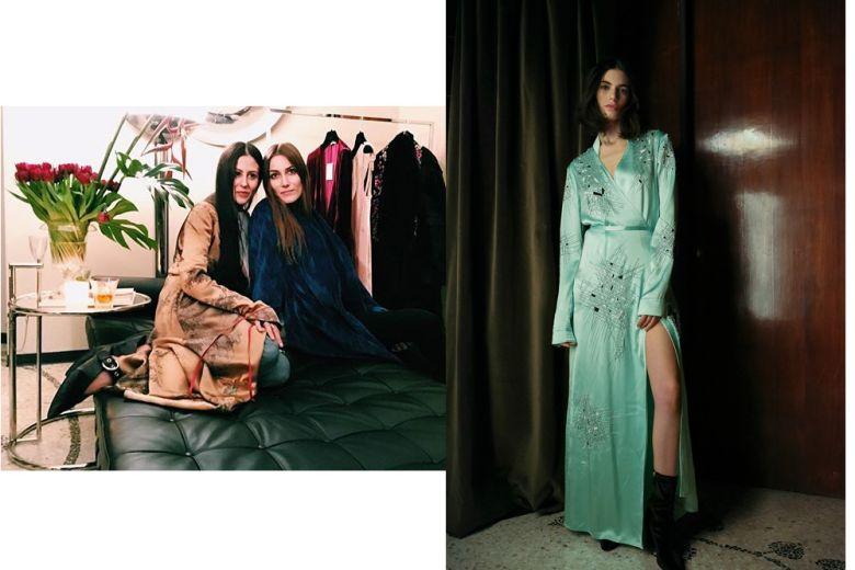 Attico: il brand di Gilda Ambrosio e Giorgia Tordini