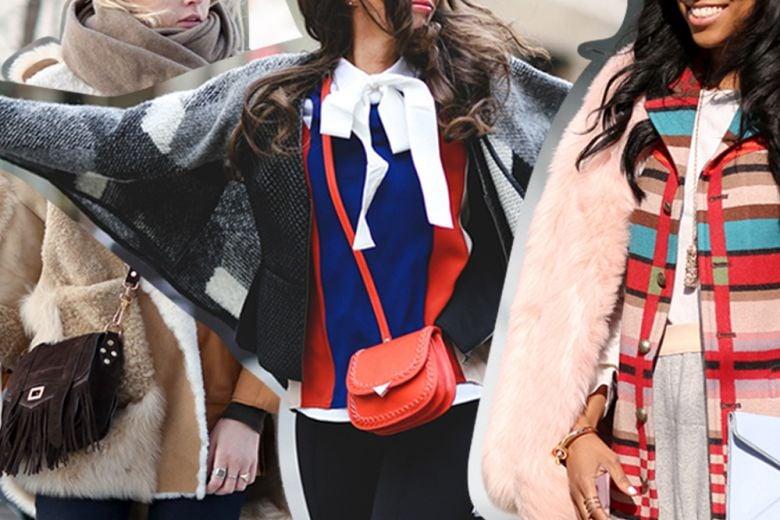 Cappotto su cappotto: chi non sa scegliere ne può indossare due