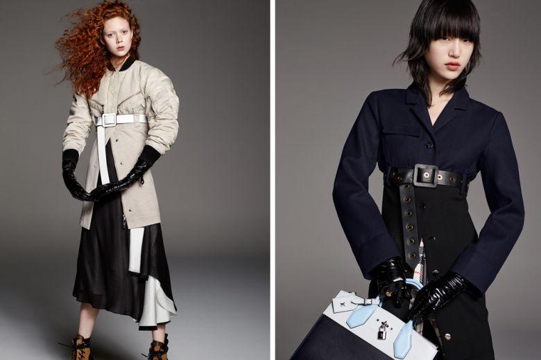 Louis Vuitton presenta la collezione Pre Fall 2016
