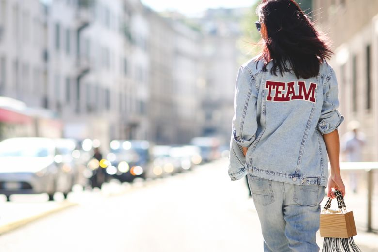 Moda-manifesto: se avete qualcosa da dire, scrivetelo sul lato B delle giacche