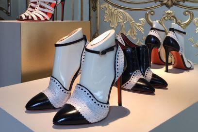 Le scarpe più belle viste alla Milano Fashion Week