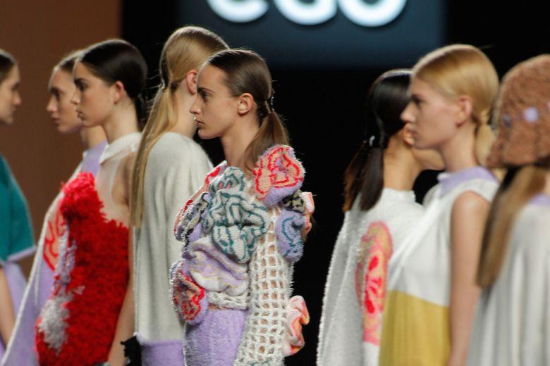Mercedes Benz Fashion Week Madrid: i nuovi designer da tenere d'occhio