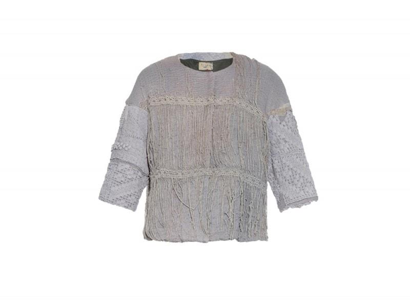 giacca-di-cotone-con-frange-by-walid