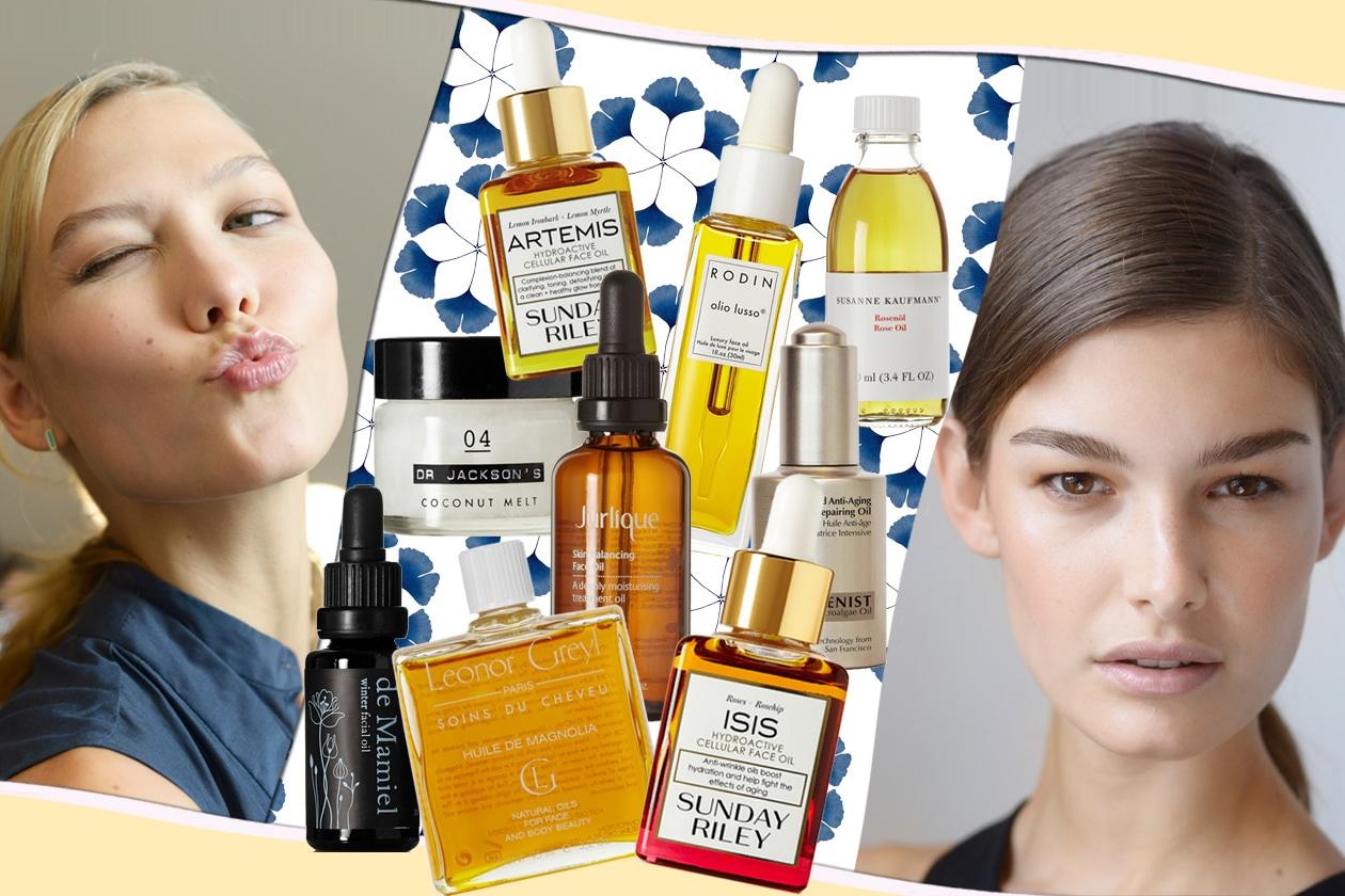 Oli per il viso: i migliori prodotti idratanti, antirughe e rassodanti per pelli secche, miste o grasse