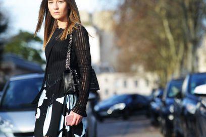 Chiara Capitani: i suoi look più belli