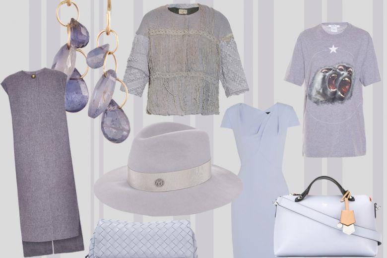 Lilac Grey: la nuance Pantone per la Primavera 2016