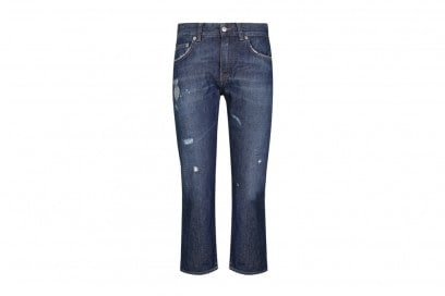 jeans flare cropped department5